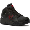 Five Ten Impact High Shoes Men Black/Red